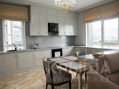 4-комнатная квартира, 166 м², 16 этаж, Аль-Фараби 21 — Каратаева за 140 млн 〒 в Алматы — фото 2