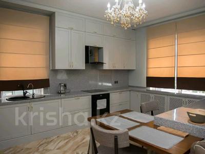 4-комнатная квартира, 166 м², 16 этаж, Аль-Фараби 21 — Каратаева за 140 млн 〒 в Алматы — фото 3