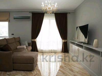 4-комнатная квартира, 166 м², 16 этаж, Аль-Фараби 21 — Каратаева за 140 млн 〒 в Алматы — фото 4