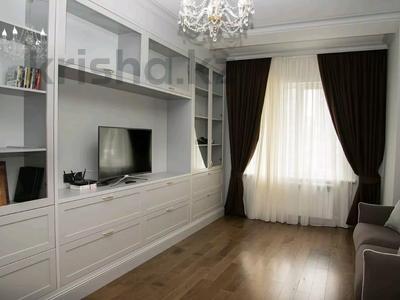 4-комнатная квартира, 166 м², 16 этаж, Аль-Фараби 21 — Каратаева за 140 млн 〒 в Алматы — фото 7