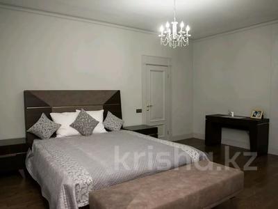 4-комнатная квартира, 166 м², 16 этаж, Аль-Фараби 21 — Каратаева за 140 млн 〒 в Алматы — фото 8