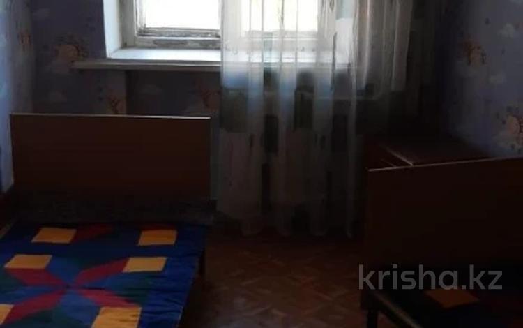 4-комнатная квартира, 76.5 м², 3/5 этаж, Кенесары 63 за 18.5 млн 〒 в Нур-Султане (Астана), р-н Байконур