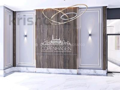 2-комнатная квартира, 72 м², 5/10 этаж, Коргалжинское шоссе 13/2 за 25 млн 〒 в Нур-Султане (Астана), Есиль р-н — фото 2