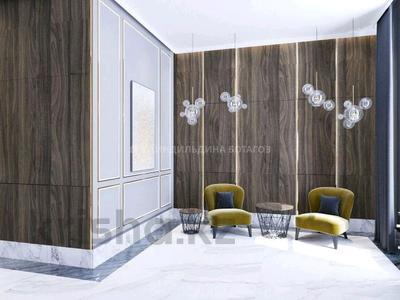 2-комнатная квартира, 72 м², 5/10 этаж, Коргалжинское шоссе 13/2 за 25 млн 〒 в Нур-Султане (Астана), Есиль р-н — фото 3