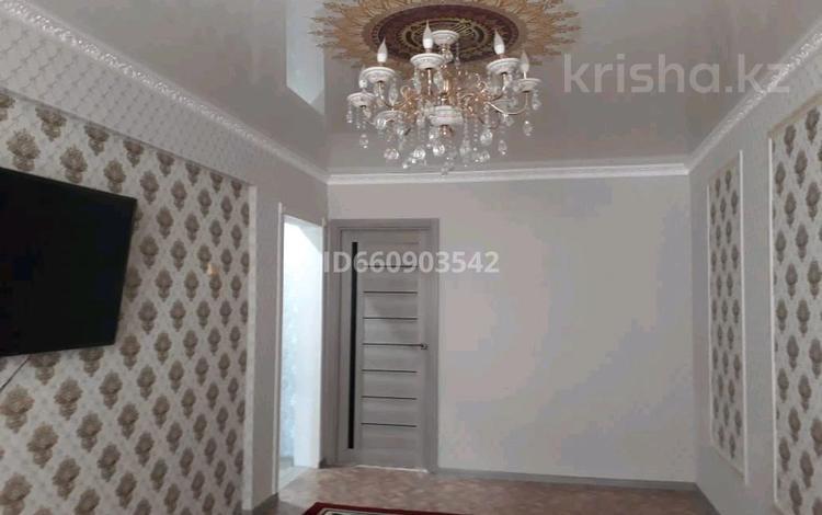 2-комнатная квартира, 49.4 м², 5/5 этаж, Авангард-2 13 за 10 млн 〒 в Атырау, Авангард-2