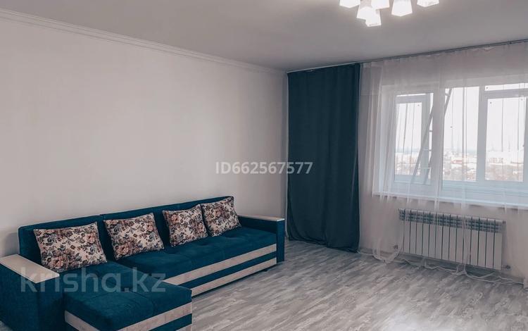 1-комнатная квартира, 58 м², 13/16 этаж посуточно, Навои 37 — Навои Жандосова за 10 000 〒 в Алматы, Ауэзовский р-н