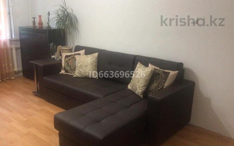 3-комнатная квартира, 60 м², 1/4 этаж, Ауэзова 64/3 — Абая за 23 млн 〒 в Алматы, Бостандыкский р-н