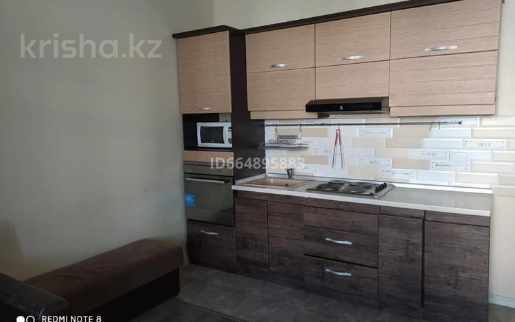 2-комнатная квартира, 48 м², 2/8 этаж, Мәңгілік Ел 51 — Улы Дала за 23.5 млн 〒 в Нур-Султане (Астана), Есиль р-н