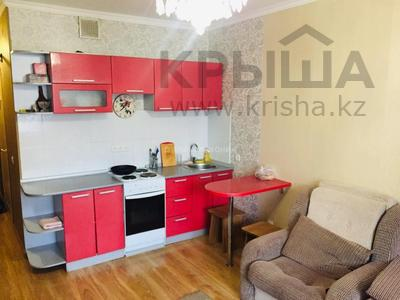 1-комнатная квартира, 32 м², 4/12 этаж, Косшыгулулы 10 за 10.5 млн 〒 в Нур-Султане (Астана), Сарыарка р-н — фото 8