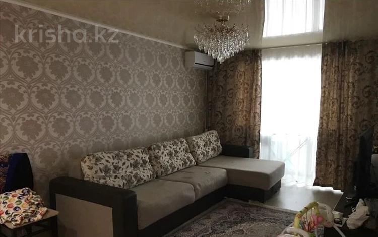 1-комнатная квартира, 45 м², 5/18 этаж помесячно, Туркестан 10 — Орынбор за 100 000 〒 в Нур-Султане (Астана), Есиль р-н