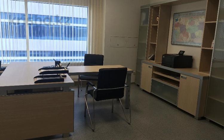 Офис площадью 146 м², Кунаева 12 — Акмешит за 4 999 〒 в Нур-Султане (Астана), Есиль р-н