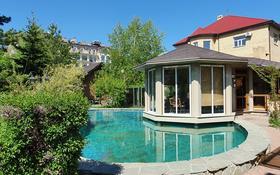 8-комнатный дом, 1100 м², 30 сот., Шарля де Голля за 625 млн 〒 в Нур-Султане (Астана)