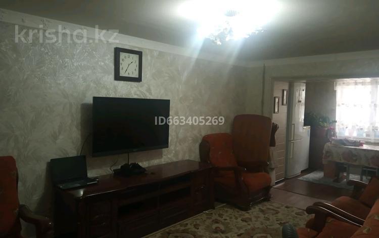 4-комнатная квартира, 63 м², 1/4 этаж, Сапак Датка 19дом за 23 млн 〒 в Шымкенте, Аль-Фарабийский р-н