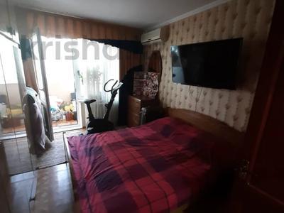 3-комнатная квартира, 55 м², 4/4 этаж, мкр №1, Шаляпина — Берегового за 20.4 млн 〒 в Алматы, Ауэзовский р-н — фото 3
