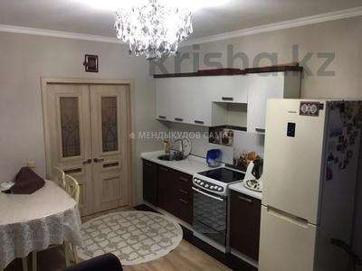 2-комнатная квартира, 61.7 м², 2/12 этаж, Кайыма Мухамедханова 4 за 21.2 млн 〒 в Нур-Султане (Астана), Есиль р-н — фото 2