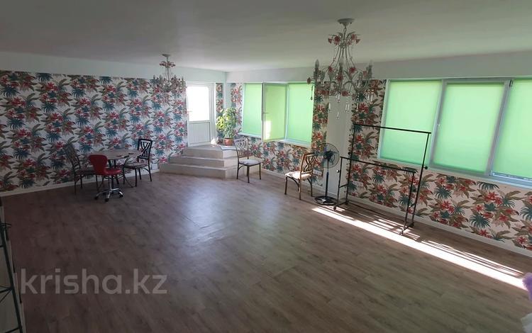 Офис площадью 140 м², Гагарина — Мынбаева за 300 000 〒 в Алматы, Бостандыкский р-н