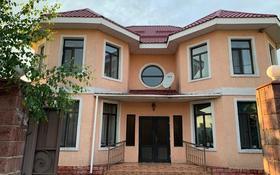 6-комнатный дом, 238 м², 8 сот., мкр Думан-2 5 — Луч востока за 110 млн 〒 в Алматы, Медеуский р-н