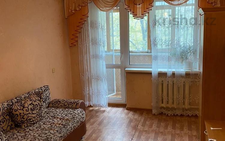 2-комнатная квартира, 43 м², 3/5 этаж, Республики за 12.1 млн 〒 в Караганде, Казыбек би р-н