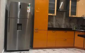 2-комнатная квартира, 65 м², 2/30 этаж помесячно, Аль-Фараби за 400 000 〒 в Алматы, Медеуский р-н