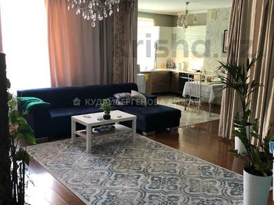 3-комнатная квартира, 82 м², 11/12 этаж, Сауран за 32 млн 〒 в Нур-Султане (Астана), Есиль р-н
