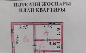 2-комнатный дом, 36 м², 3 сот., Садовое 5 за 2.5 млн 〒 в Кокшетау