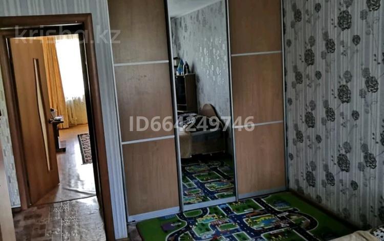 2-комнатная квартира, 49.1 м², 4/5 этаж, Курмангазы 169 за 11.5 млн 〒 в Уральске