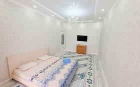 1-комнатная квартира, 45 м², 7/7 этаж посуточно, 17-й мкр 207 за 10 000 〒 в Актау, 17-й мкр