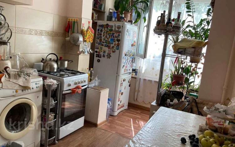 1-комнатная квартира, 34 м², 2/5 этаж, Токтабаева за 12.4 млн 〒 в Алматы, Ауэзовский р-н