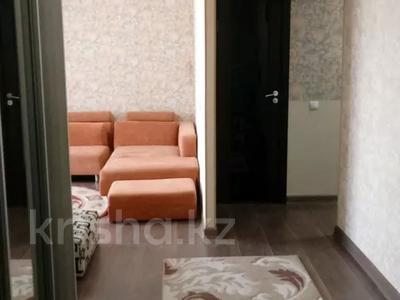 2-комнатная квартира, 60 м², 10/10 этаж, Азербаева 4 за 15 млн 〒 в Нур-Султане (Астана), Алматинский р-н