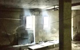Склад бытовой 10 соток, мкр Самал-2 170 — Достык Жолдасбекова за 1 000 〒 в Алматы, Медеуский р-н