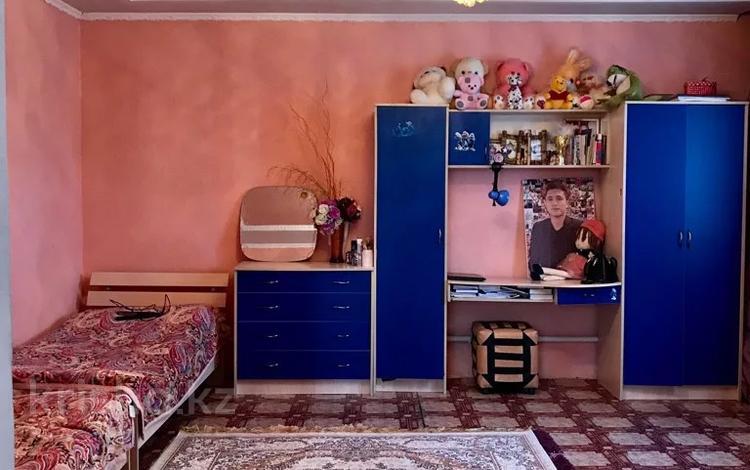 5-комнатный дом, 80 м², 6 сот., Маметова 40 за 12 млн 〒 в Талгаре