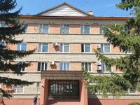 Здание, площадью 1929.5 м²