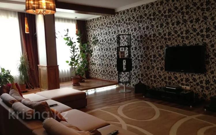 1-комнатная квартира, 44 м², 3 этаж на длительный срок, Александра Пушкина 25 за 90 000 〒 в Нур-Султане (Астане), Алматы р-н