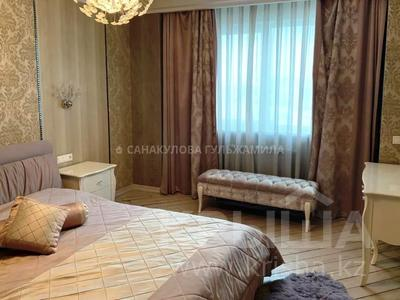 4-комнатная квартира, 135 м², 23/25 этаж, Каблукова — Аль-Фараби за ~ 77 млн 〒 в Алматы, Бостандыкский р-н — фото 2