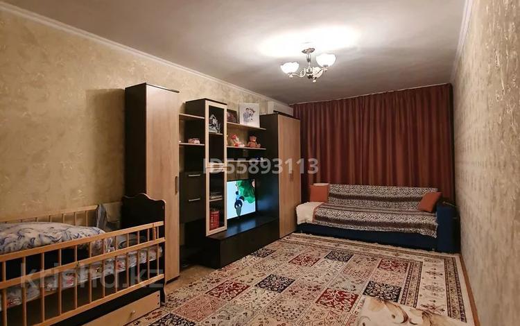 1-комнатная квартира, 38 м², 4/5 этаж, Каблиса Жырау 211 за ~ 8.2 млн 〒 в Талдыкоргане