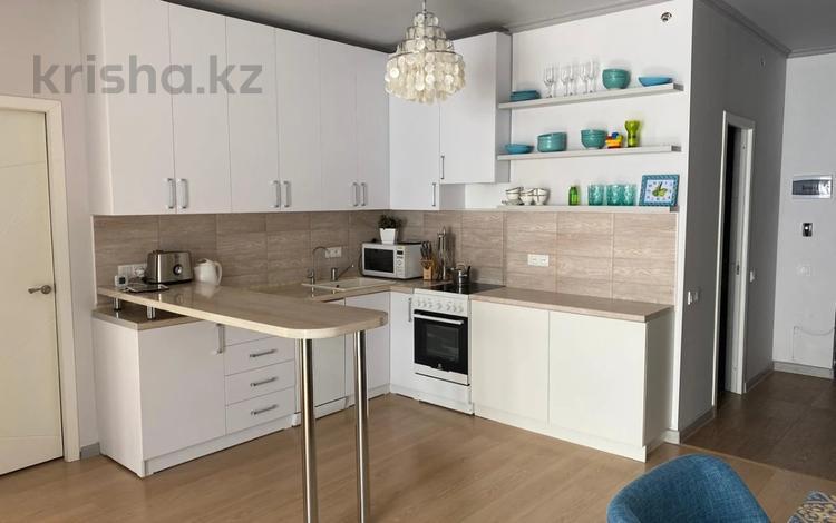 3-комнатная квартира, 70 м², 7/12 этаж, Розыбакиева за 42 млн 〒 в Алматы, Бостандыкский р-н