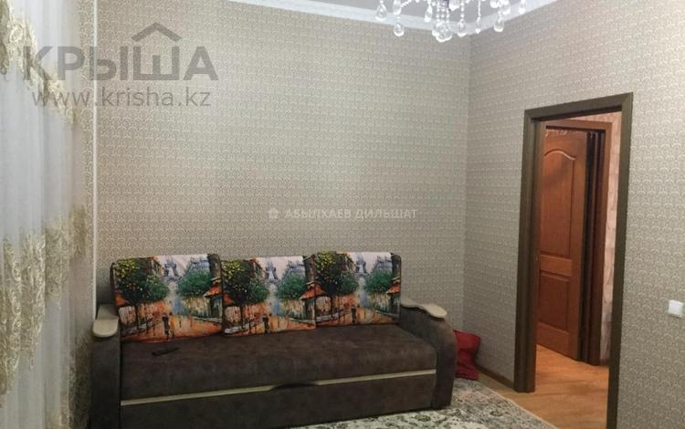 2-комнатная квартира, 55 м², 12/23 этаж, Кошкарбаева за 20.3 млн 〒 в Нур-Султане (Астана), Алматы р-н