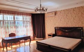 7-комнатный дом помесячно, 360 м², 7 сот., мкр Мирас, Мкр Мирас 168 за 1.6 млн 〒 в Алматы, Бостандыкский р-н