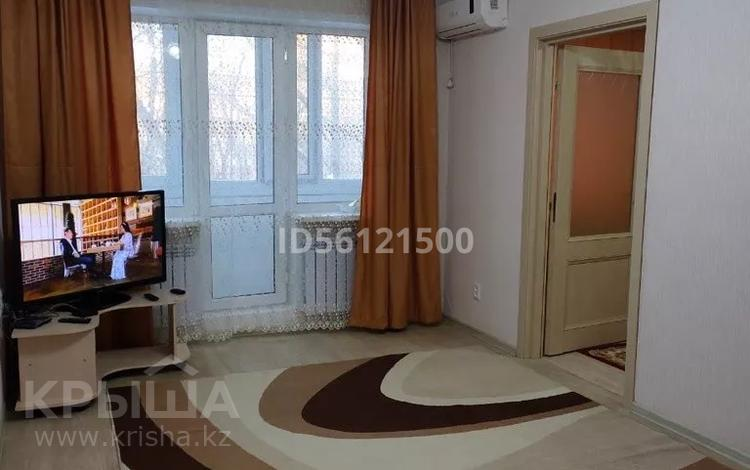 2-комнатная квартира, 72 м², 2/5 этаж посуточно, Нуркен Абдирова 9 — Бухар-жырау за 9 000 〒 в Караганде, Казыбек би р-н