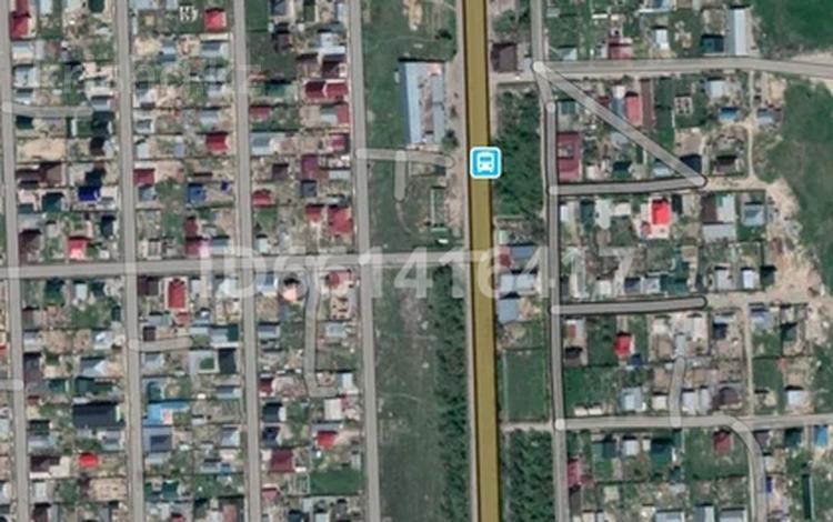 Участок 8 соток, улица Жубанова за 9.9 млн 〒 в Байсерке