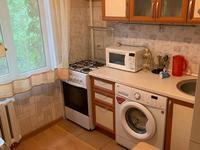 2-комнатная квартира, 45 м², 3/5 этаж помесячно, улица Сатпаева 111 — Тургута Озала за 120 000 〒 в Алматы