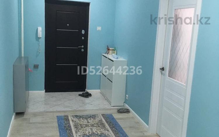 3-комнатная квартира, 102 м², 6/9 этаж, мкр Кадыра Мырза-Али 20 за 35 млн 〒 в Уральске, мкр Кадыра Мырза-Али