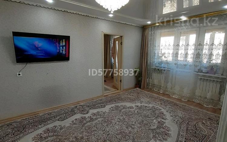 2-комнатная квартира, 46.9 м², 5/5 этаж, Жунусова 177 — Маметовой за 10 млн 〒 в Уральске