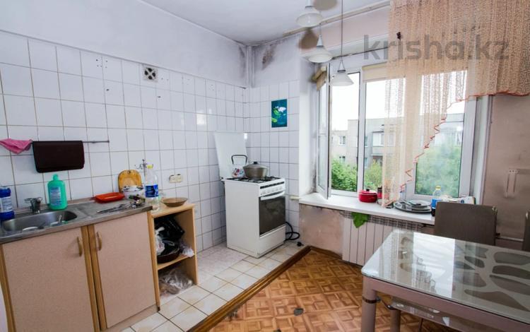 3-комнатная квартира, 65 м², 5/5 этаж, Толе Би — Шафика Чокина за 26.5 млн 〒 в Алматы, Алмалинский р-н