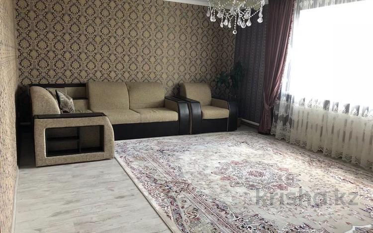 5-комнатный дом, 150 м², 9 сот., Жанаконыс 11 за 28 млн 〒 в Нур-Султане (Астана), Сарыарка р-н