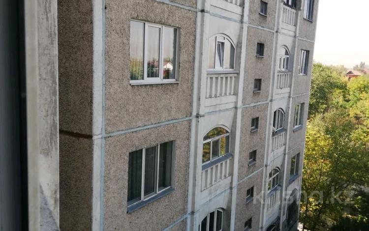 2-комнатная квартира, 54 м², 5/9 этаж, мкр Жетысу-1 за 22 млн 〒 в Алматы, Ауэзовский р-н