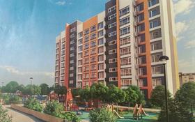 3-комнатная квартира, 111 м², 5/9 этаж, Батыс-2 340Б за ~ 21.1 млн 〒 в Актобе, мкр. Батыс-2