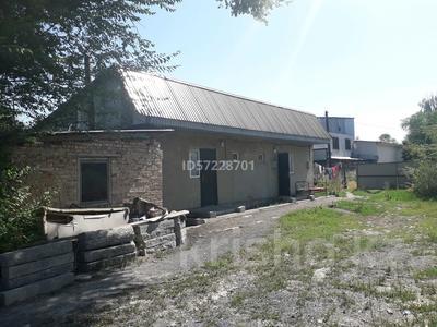 4-комнатный дом, 72 м², 6 сот., Рыскулова за 9 млн 〒 в Талгаре