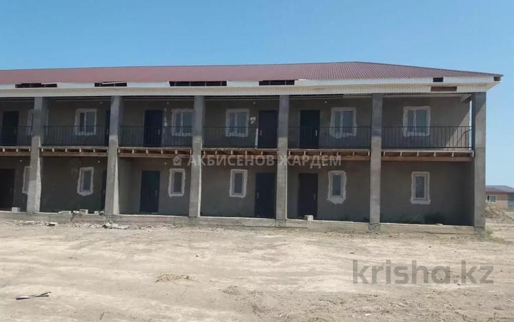Зона отдыха в Алаколе за 65 млн 〒 в Ушарале