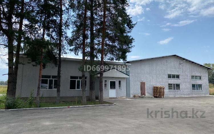 Завод по производству бутилированной воды за 850 млн 〒 в Байтереке (Новоалексеевке)